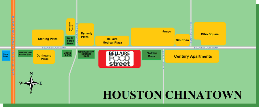Asian Food Markets In Houston Texas